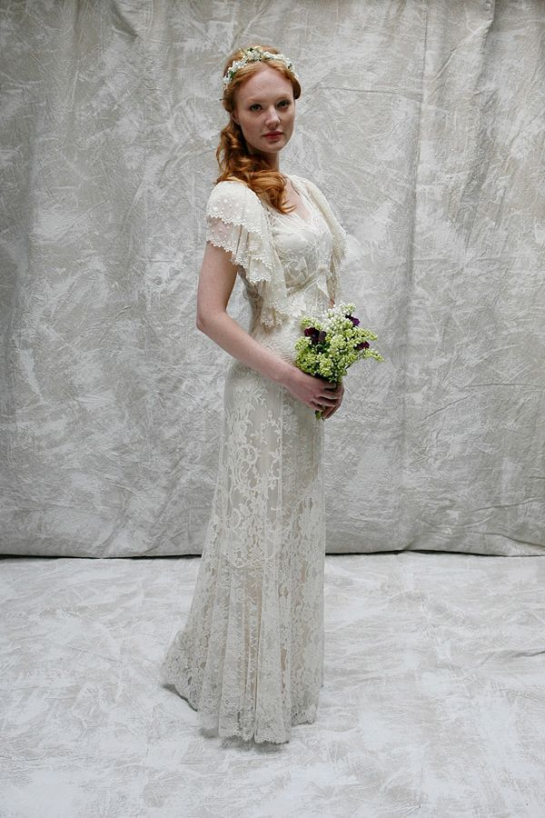 17 best ideas about 1940s wedding dresses on pinterest for 40 style wedding dresses