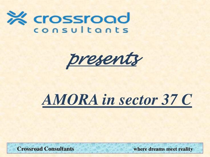 presentation-of-37-c-call-9811541651 by Gurgaon Property via Slideshare