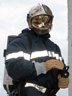 Concours de concours de sapeur-pompier professionnel non-