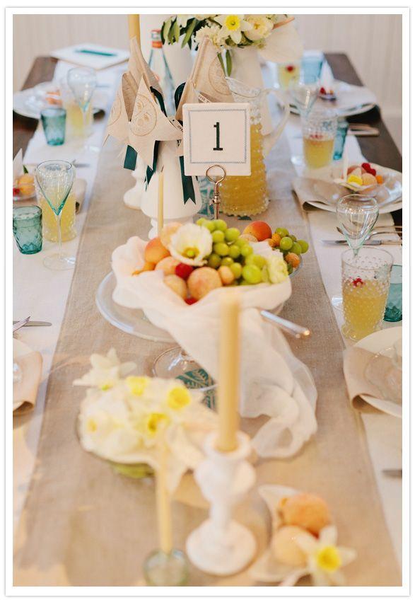 65 best Weddings: Colorful Garden Concept images on Pinterest ...