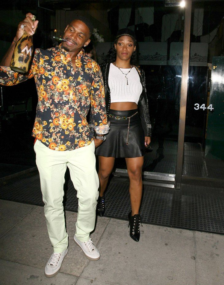 Love & Hip Hop Atlanta Spinoff 'Stevie J And Joseline Go Hollywood' Premiere Date Announced By VH1
