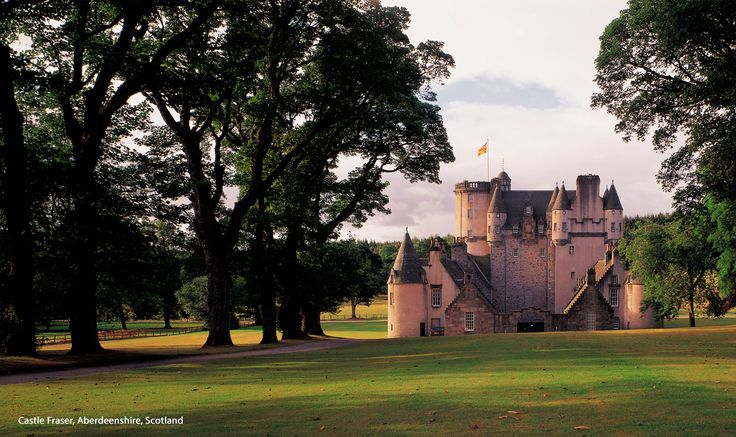 At atmospheric baronial castle dating back to the 15th century. One of the grandest Castles of Mar, this magnificent building contains an evocative Great Hall, fine furniture and paintings. Enjoy the beautiful secluded walled garden, extensive woodland walks with fine views of the castle and children's adventure playground.