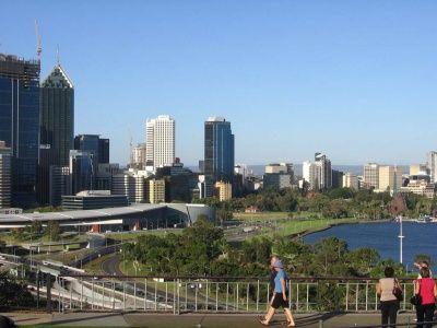 Kings Park-AUSTRALIA
