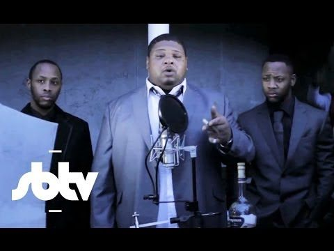 Big Narstie | Giant [Music Video]: SBTV