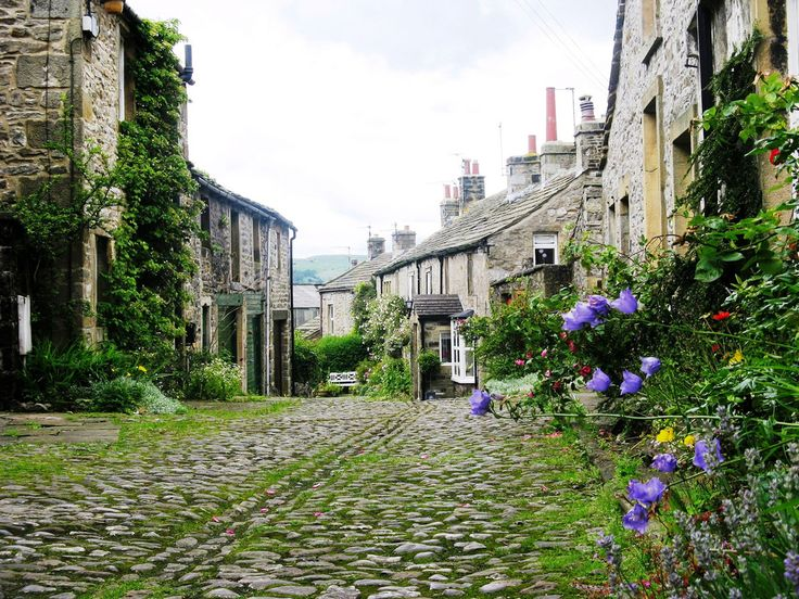 Grassington in the Yorkshire Dales | by JauntyJane