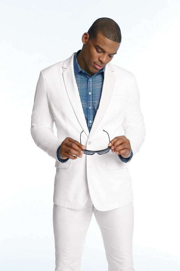 Polished! Cam personal Belk clothing