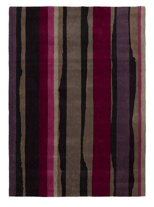 Harlequin New Zealand Wool Rug