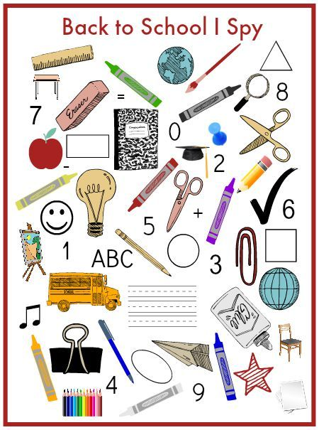 188 best images about Back to School on Pinterest