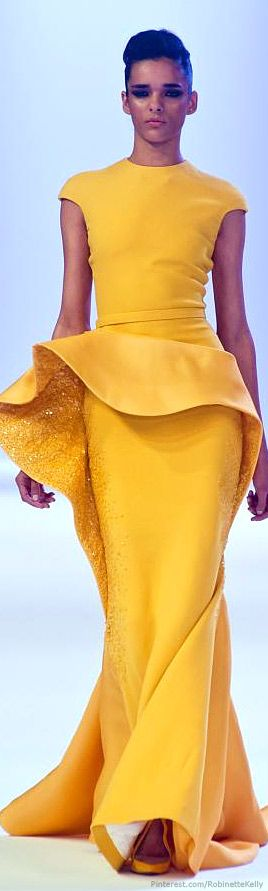 *.Stephane Rolland Haute Couture ~Latest Luxurious Women's Fashion - Haute Couture - dresses, jackets. bags, jewellery, shoes etc