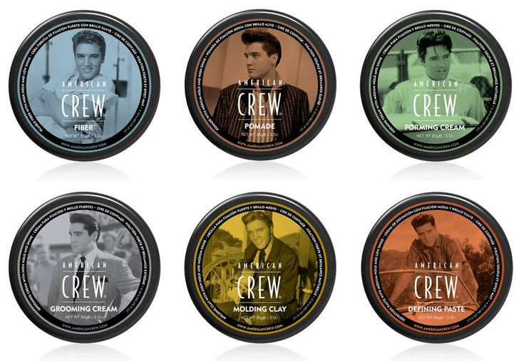 AMERICAN CREW MEN'S HAIR PRODUCT ESSENTIALS | Grooming brand American Crew looks to music and style icon Elvis Presley for the inspiration of its latest product release. Inspired by Presley, the Denver-based company has revisited six of its essential products and branded them with imagery of The King of Rock 'n' Roll. Perfect for achieving your own Elvis inspired hairstyles. See more: http://www.thefashionisto.com/american-crew-2016-elvis-presley-grooming-release/#ixzz49DOCq4JD