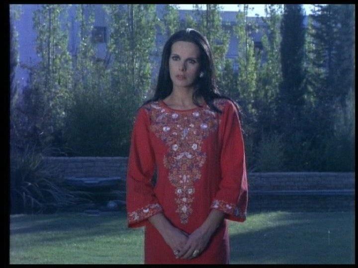 a bohemian goddess...