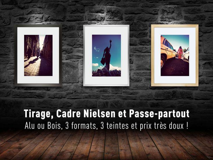Nouvelle prestation pour la rentrée : Tirage, Cadre Nielsen et passe-partout - http://www.picto.fr/2014/nouvelle-prestation-pour-la-rentree-tirage-cadre-nielsen-et-passe-partout/