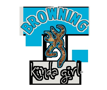 born and raised a Browning girl<3