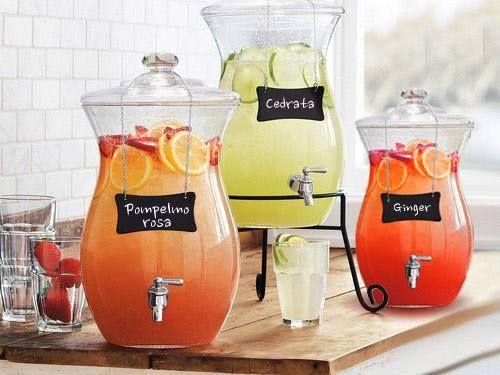   Pompelmo rosa, Cedrata, Ginger. Biologici al 100%.    La nostra selezione di succhi di #frutta e bevande #bio: http://www.ecomarket.eu/prodotti-bio-1/succhi-e-bevande/succhi-di-frutta-bio.html#Succhi_e_bevande