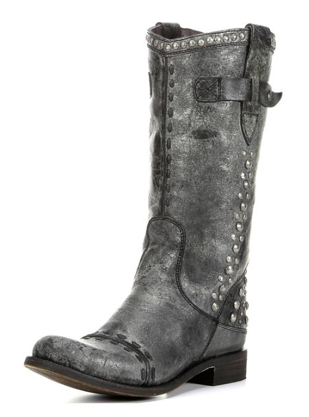 Boots inspired by Miranda Lambert: http://www.countryoutfitter.com/style/16-boots-inspired-miranda-lamberts-grammy-performance/?lhb=style