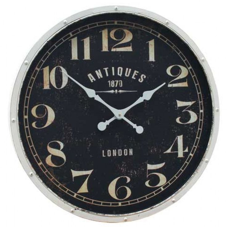 1000 Images About Wall Clocks On Pinterest Antiques