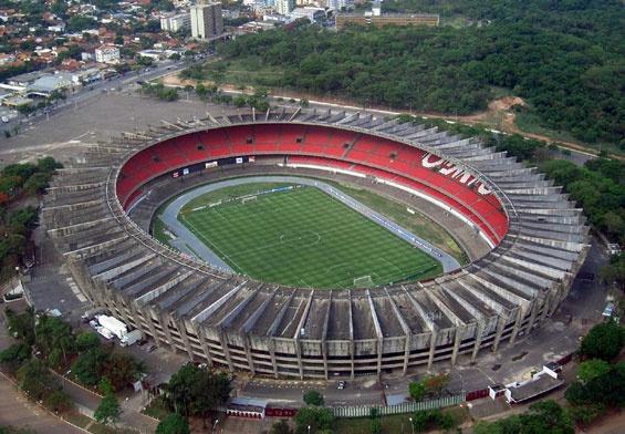 Mineirão(80.000)