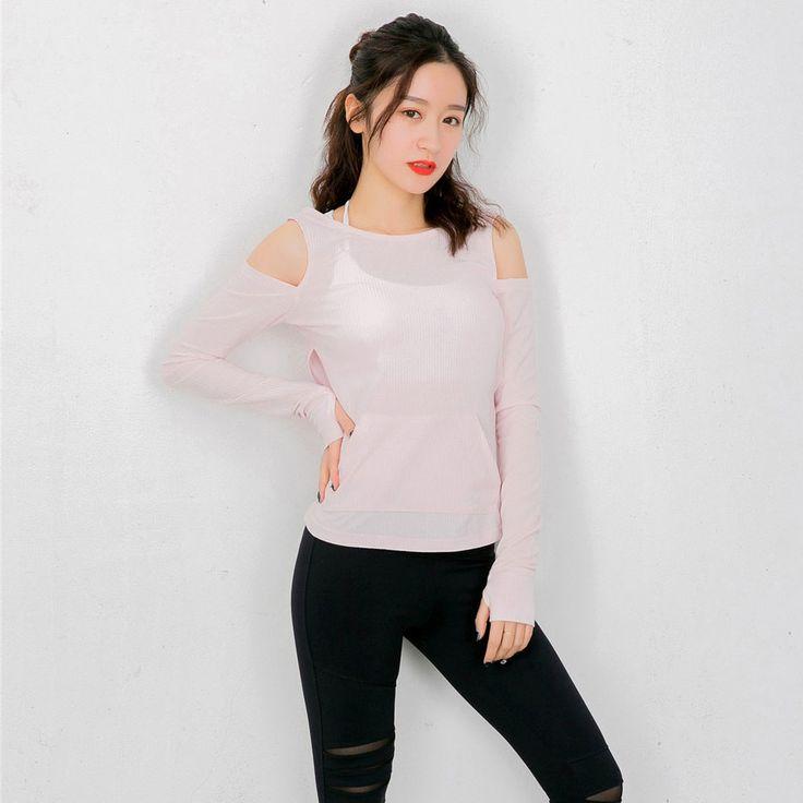 Open Back Yoga Cutout Shirts    https://zenyogahub.com/products/open-back-yoga-cutout-shirts