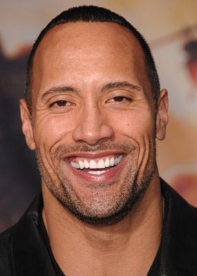 GUEST APPEARANCE: Dwayne Johnson (Samoan/African Canadian). Professional Wrestler, Football Player, Actor seen in GRIDIRON GANG, WALKING TALL, THE RUNDOWN, FAST  AND THE FURIOUS 5, 6, 7 & 8, THE SCORPION KING and HERCULES.