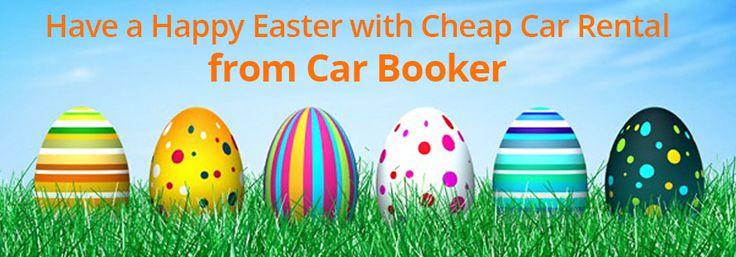 Cheap Car Rental, Easter Break, Easter Vacation, Car rental Easter