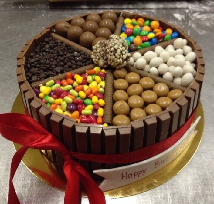 Низкокалорийный торт своими руками фото 397