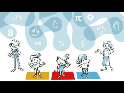 Helsingin kaupungin opetussuunnitelma, ilmiöoppiminen - YouTube