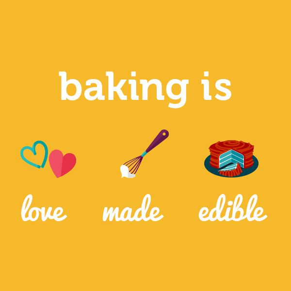 70 best Cute Baking Quotes  Words images on Pinterest Funny cake