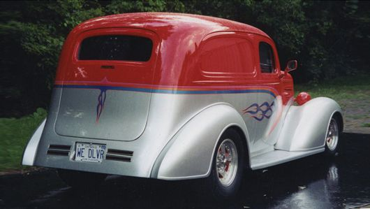 1936 Chevrolet Sedan Delivery for sale http://www.oldcaronline.com/1936-Chevrolet-Sedan%20Delivery-Stoney%20creek-Ontario-for-sale-ID603454.htm
