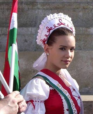 Hungarian girls are famous for their beauty... and it is not only a rumour.. ;)