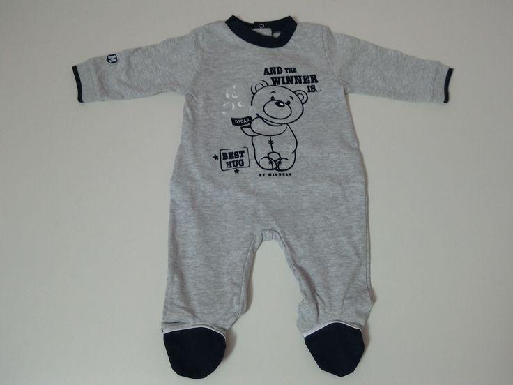 tutina neonato 0, 1, 3, 6, 9 mesi