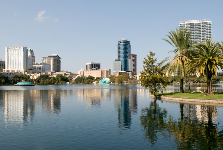Cheap hotels in Orlando, Florida