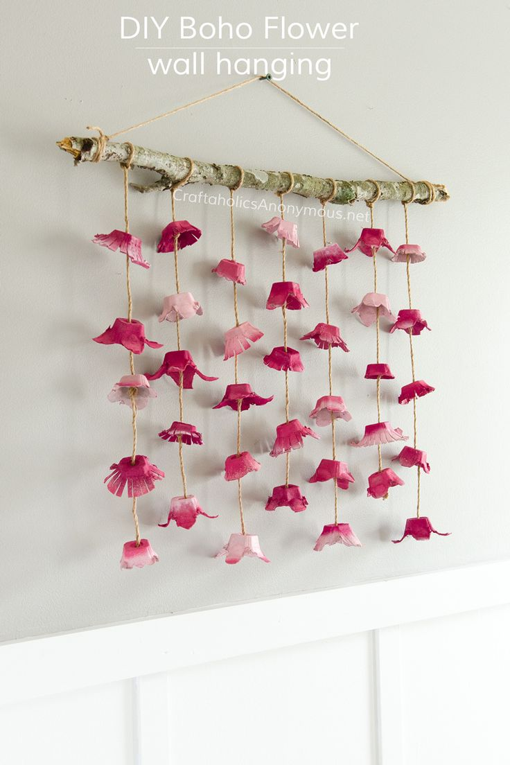 Bamboo Crafts Ideas Decor Wall Art