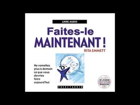 Rita Emmett - Faites-le maintenant ! - [Livre Audio] - YouTube