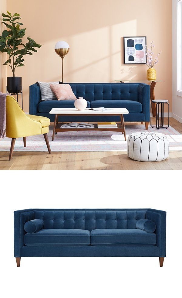 Liven Up Your Living Room With Great Deals On Quality Sofas And