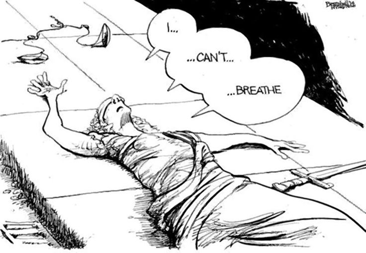 Harry Siegel: The lonesome death of Eric Garner - NY Daily News