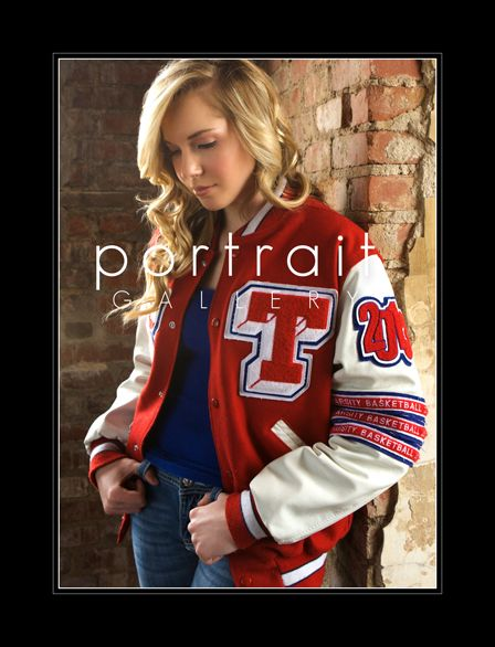Sports Lettermans Jacket Senior Photos High School Seniors Portrait Gallery 124 South Main Independence MO 64050 816.461.5400 www.portraitinc.com/ Twitter- follow me @Portrait_Gal https://www.facebook.com/portraitgalleryinc