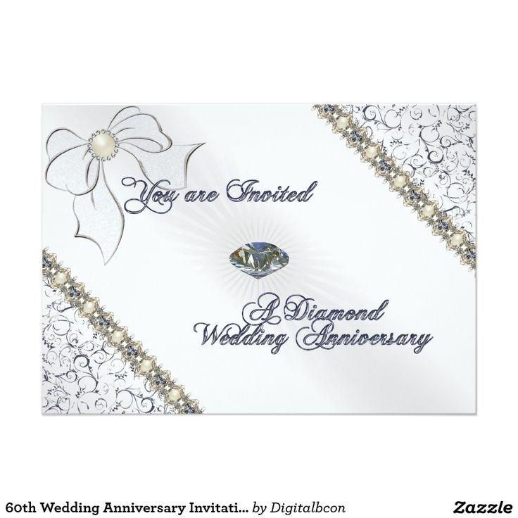 796 best Silver Wedding Invitations images on Pinterest | Silver ...