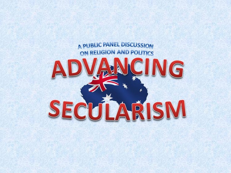 The Rationalist Society of Australia