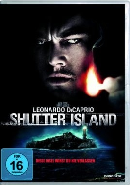 Shutter Island  2010 USA      Jetzt bei Amazon Kaufen Jetzt als Blu-ray oder DVD bei Amazon.de bestellen  IMDB Rating 8,0 (333.432)  Darsteller: Leonardo DiCaprio, Mark Ruffalo, Ben Kingsley, Max von Sydow, Michelle Williams,  Genre: Mystery, Thriller,  FSK: 16