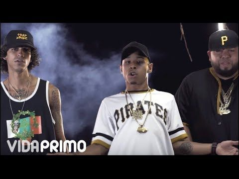 "Ñejo - Drogo ft. Jon Z, Jamby, Ele A ""El Dominio"" y Eladio Carrion [Official Video] - VER VÍDEO -> http://quehubocolombia.com/nejo-drogo-ft-jon-z-jamby-ele-a-el-dominio-y-eladio-carrion-official-video    ""Drogo"" performed by Ñejo Feat. Jon Z, Jamby, Ele A ""El Dominio"" y Eladio Carrion  Directed By: Joshua Burgos Listen to VidaPrimo's Latin Hits playlist on Spotify:  Facebook-   Twitter- Instagram-    Part of VidaPrimo, the hottest destinatio"