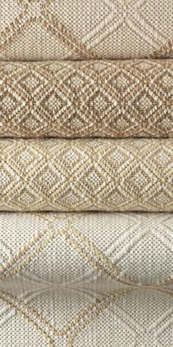 Best Barringer Trellis And Diamond Flatweave Carpet 640 x 480
