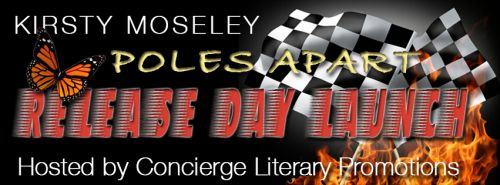 RELEASE DAY LAUNCH: TEASERS: Poles Apart by Kirsty Moseley ~ http://fairestofall.wordpress.com/2014/11/18/release-day-launch-teasers-poles-apart-by-kirsty-moseley/