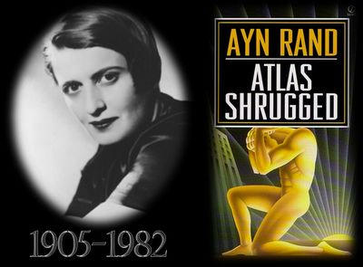 Learning Curve on the Ecliptic: Analogies ~ Ayn Rand ~ Capitalism