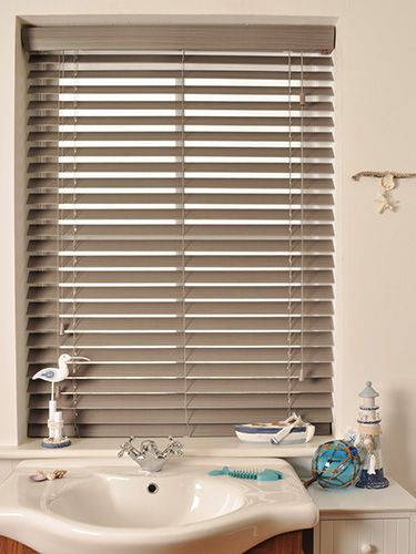 60 best images about blinds bathroom on pinterest - Bathroom shades waterproof ...