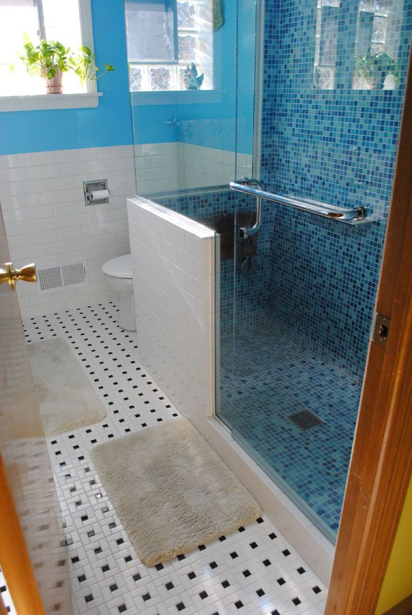 By gum by golly the golly ranch bathroom remodel the for Feng shui bathroom design