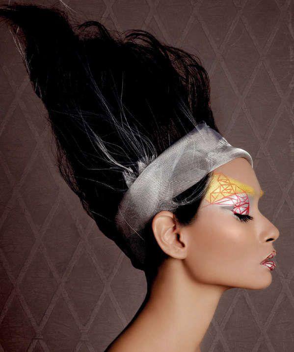 goettinnen-look-makeup-hair