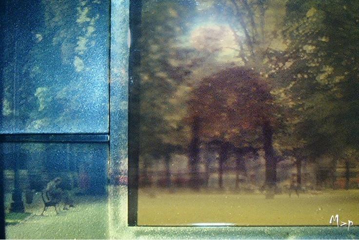 The Window,photo mario pompetti