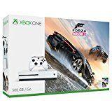 Xbox One S 500GB Console  Forza Horizon 3 Bundle [Discontinued]