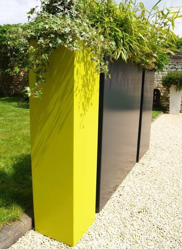 16 besten vorgarten Bilder auf Pinterest Garten ideen - kies garten gelb