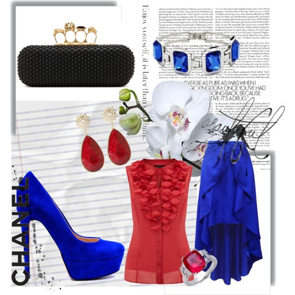 ., created by mery-suherman on PolyvoreFuture Wardrobes